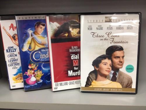1950s movies