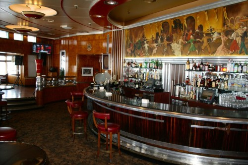 Art Deco Bar