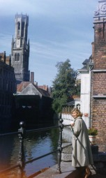 Kit in Bruges