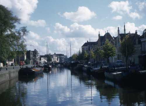 Bruges 1954